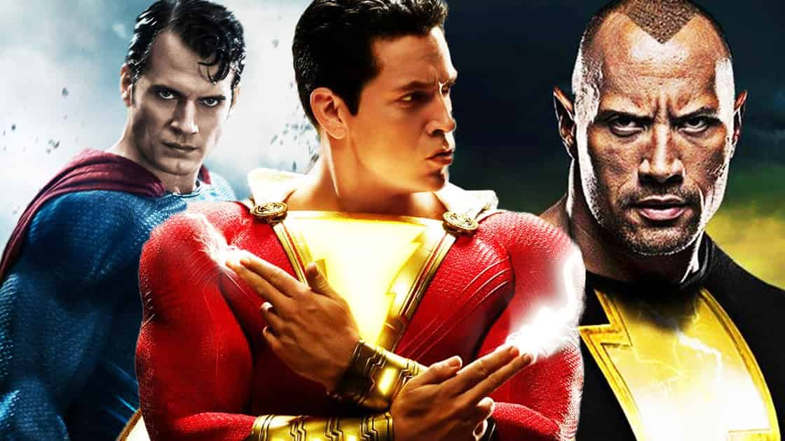Photo of The First Reactions of Shazam! Are Calling The Film Absolutely Brilliant