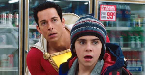 Photo of Shazam!'s Final Opening Weekend Projections Are Almost As High As Aquaman