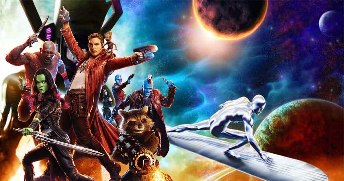 Photo of Guardians of the Galaxy Vol. 3 May be The First Movie to Bring in Fox Marvel Characters