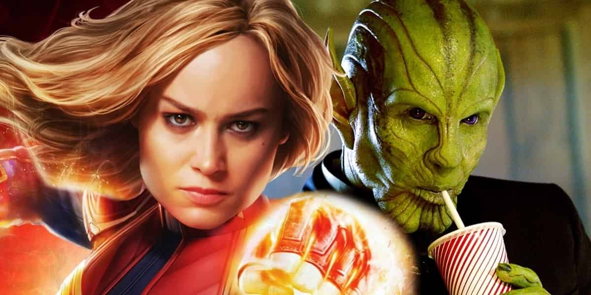 Photo of Here's A Major New Update Upon Where Captain Marvel Was Before Avengers: Endgame