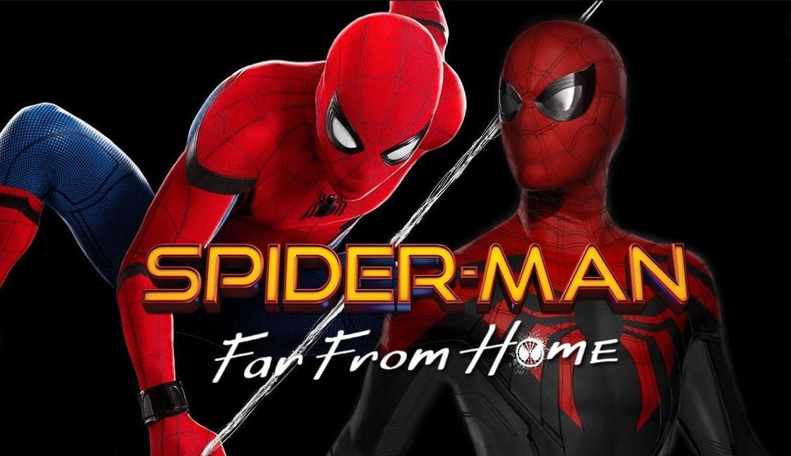 Spider-Man: Far From Home Director Peter Parker