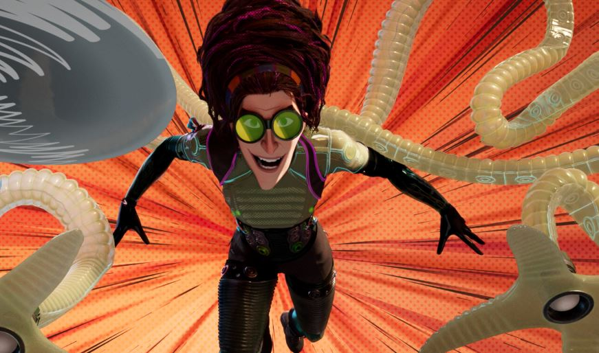 Photo of 'Spider-Man: Into The Spider-Verse' Was Originally Supposed to Feature a Male Doc Ock