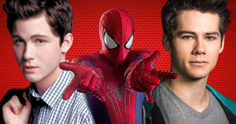 Spider-Man Venomverse Sony