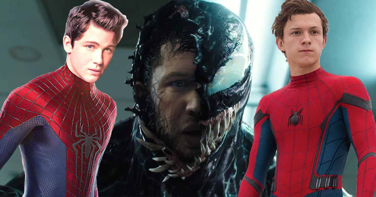 Photo of Sony Could Bring in a New Live Action Spider-Man in The Venomverse
