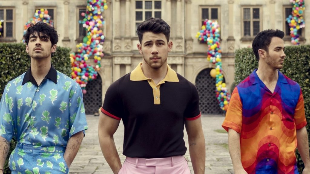 Sucker Jonas Brothers Mp3 Download Celebrity Siblings Shared Screen