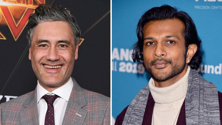 Taika Waititi Utkarsh Ambudkar Ryan Reynolds Free Guy Thor: Ragnarok