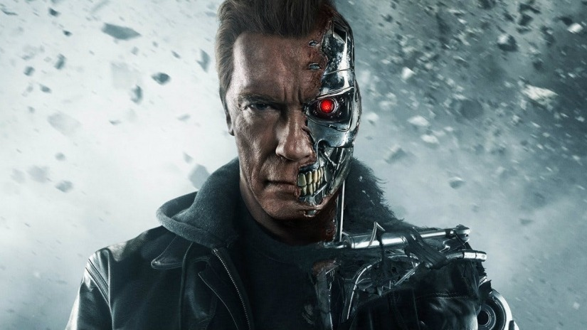 Photo of Terminator 6 Title Officially Confirmed to be Terminator: Dark Fate