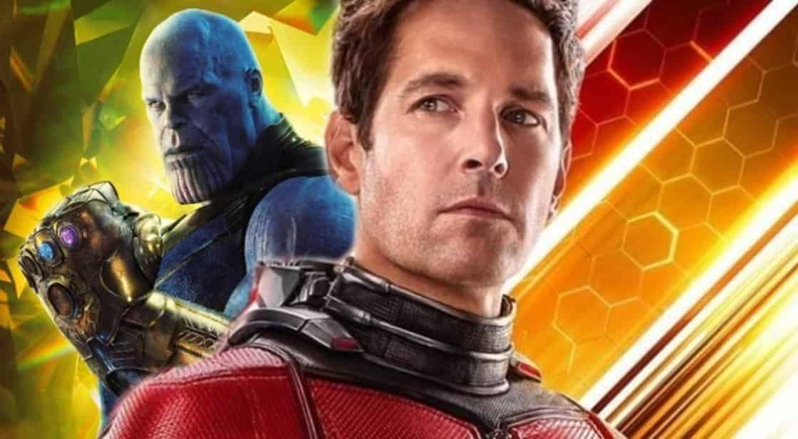 Photo of Here's a Very Gross Way of Defeating Thanos That Everyone Wants Ant-Man to Pursue
