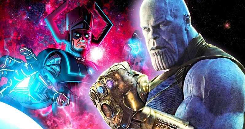 Photo of Avengers: Endgame Theory – Thanos Actually Created Galactus With The Second Snap