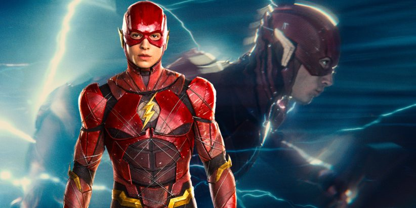 Photo of The Flash May Begin Production in November, But Probably Without Ezra Miller