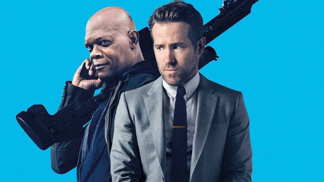 Photo of Samuel L. Jackson & Ryan Reynolds Are Teaming Up On Another New Project