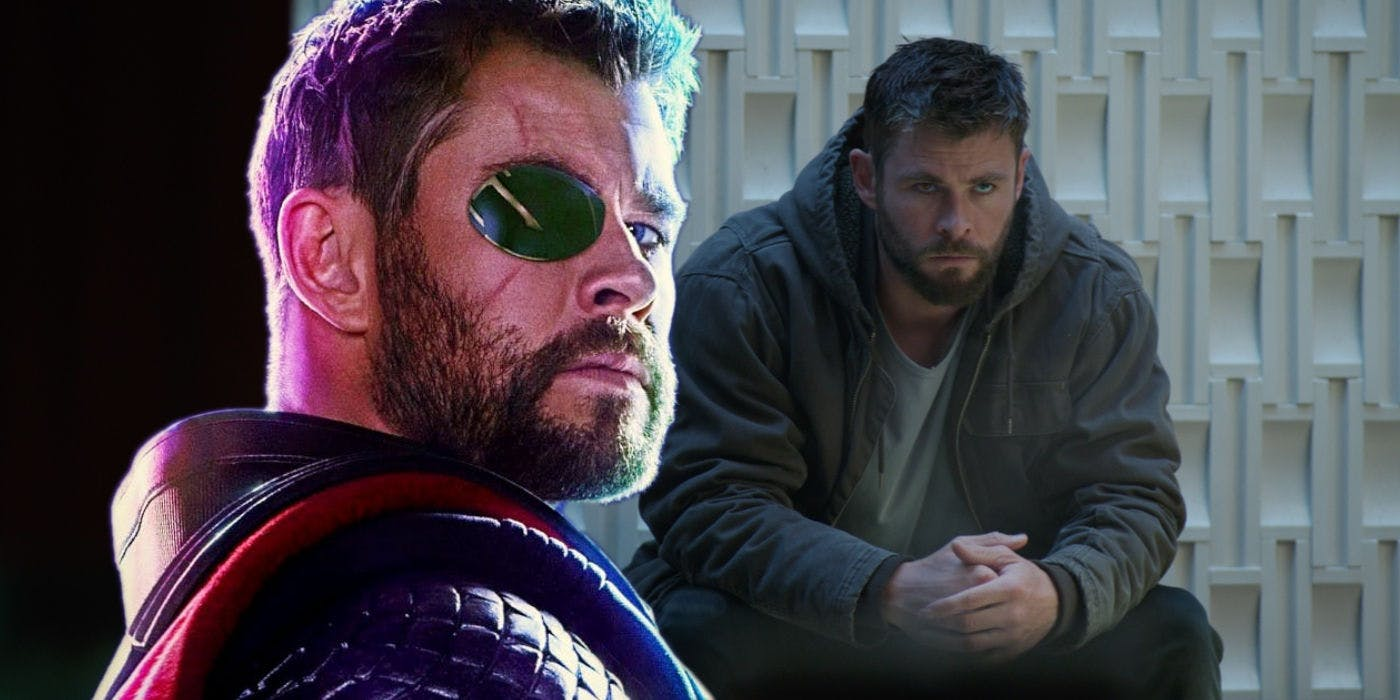 Photo of Avengers: Endgame Star Chris Hemsworth Says He Would 'Love to Do More' Thor Films