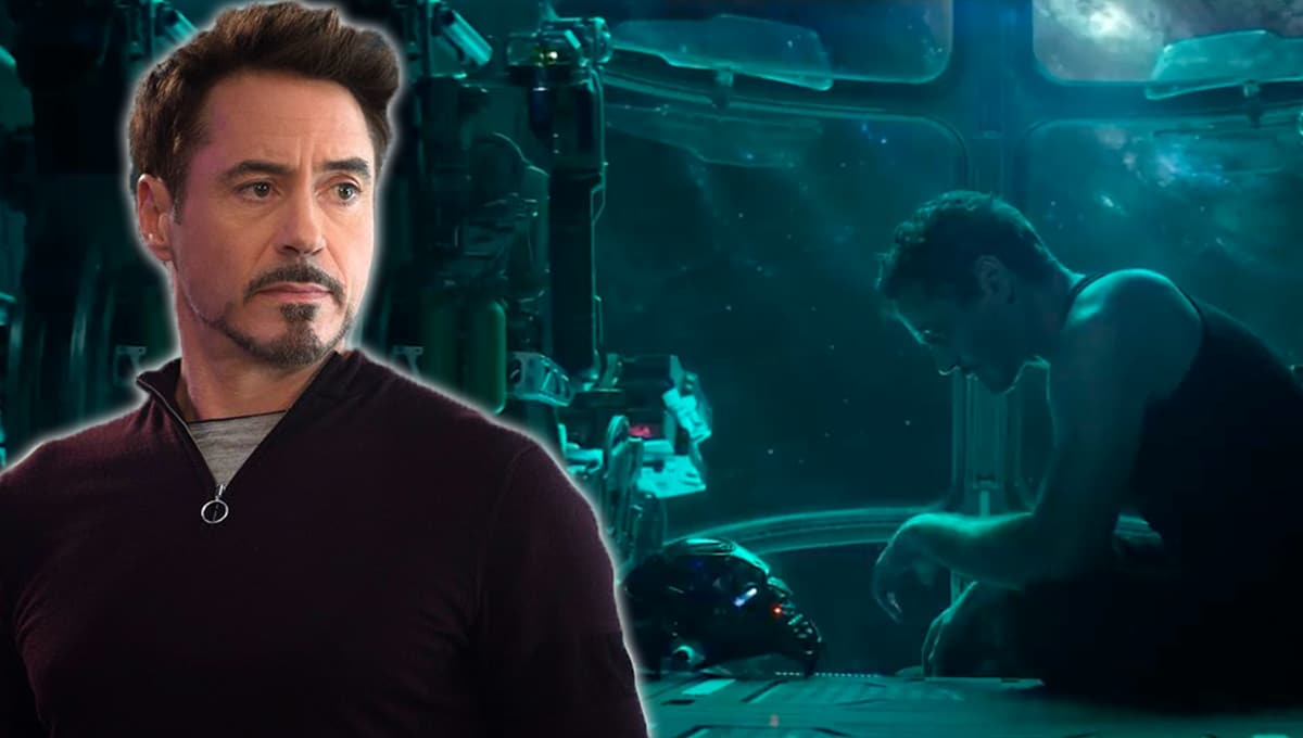 Photo of The Fate of Tony Stark in Avengers: Endgame Has Probably Been Teased in Civil War
