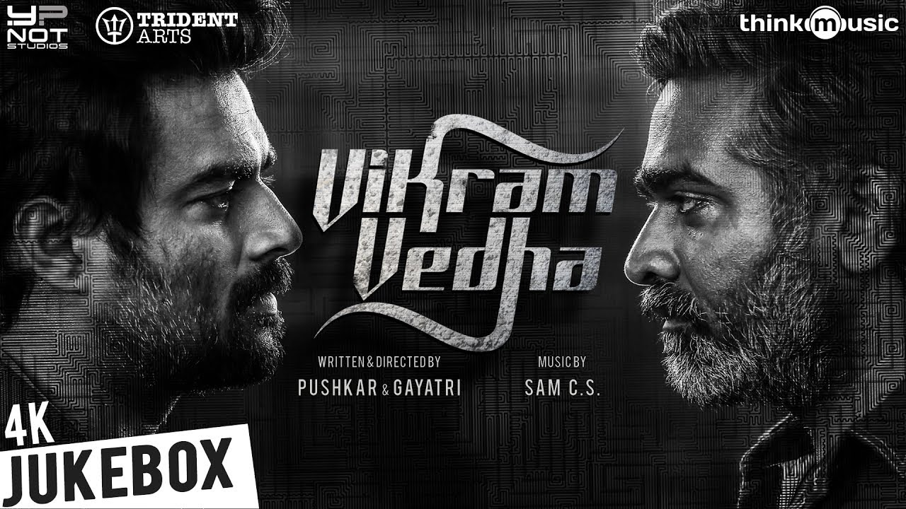 vikram vedha theme music mp3 download