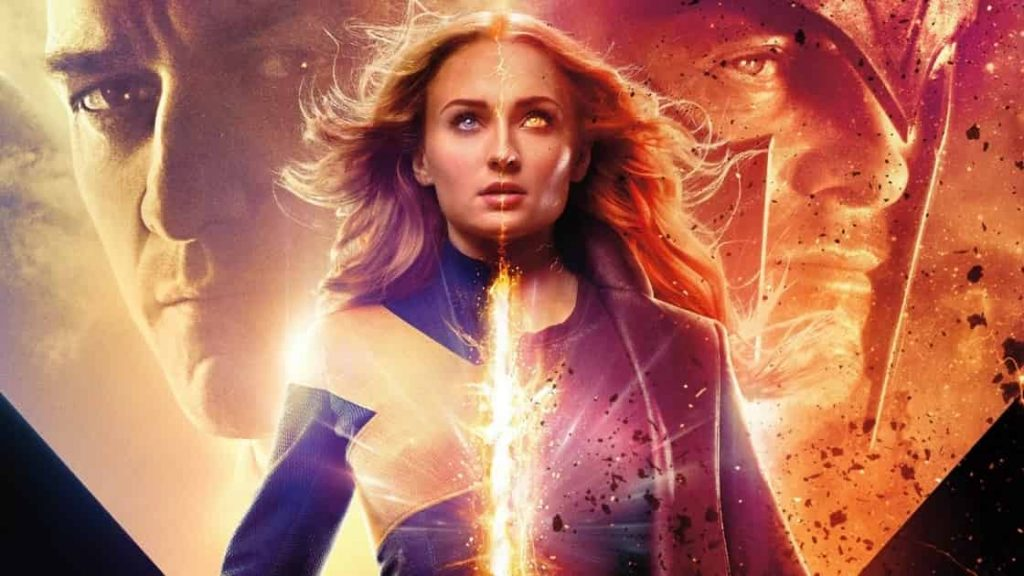 X-Men Dark Phoenix Reviews