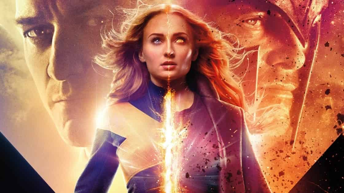 Photo of X-Men: Dark Phoenix Tracking $50 Million in The Opening Weekend at Box Office