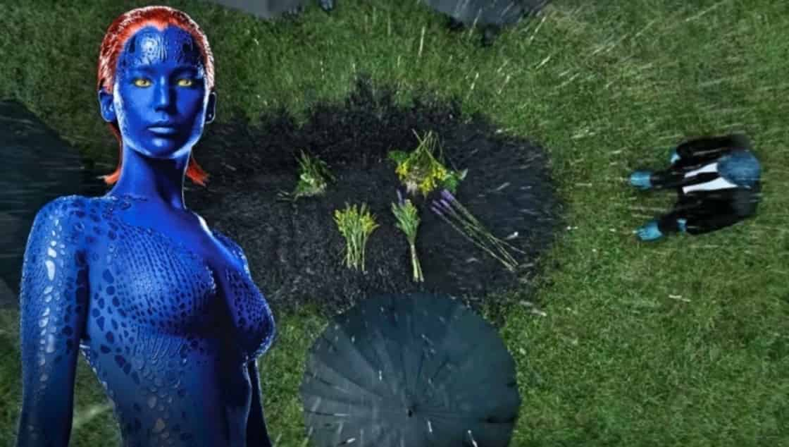 X-Men: Dark Phoenix Captain America: Civil War