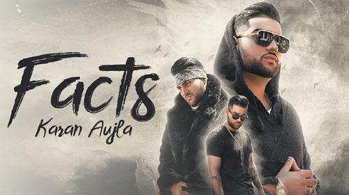 Facts Karan Aujla Mp3 Download
