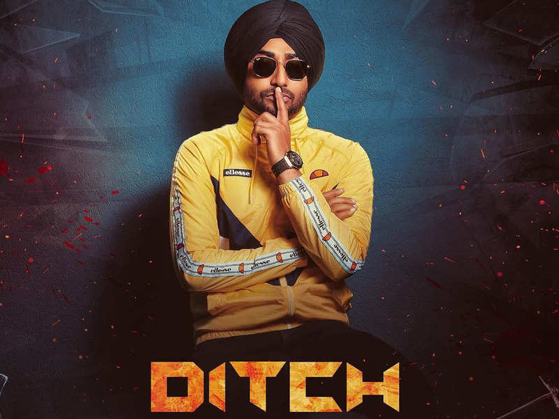 Ditch Ranjit Bawa Mp3
