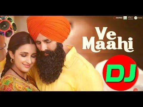 Mahi Menu Chadyo Na Dj Song Download