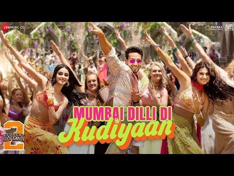 Mumbai Dilli Di Kudiya Mp3 Song Download