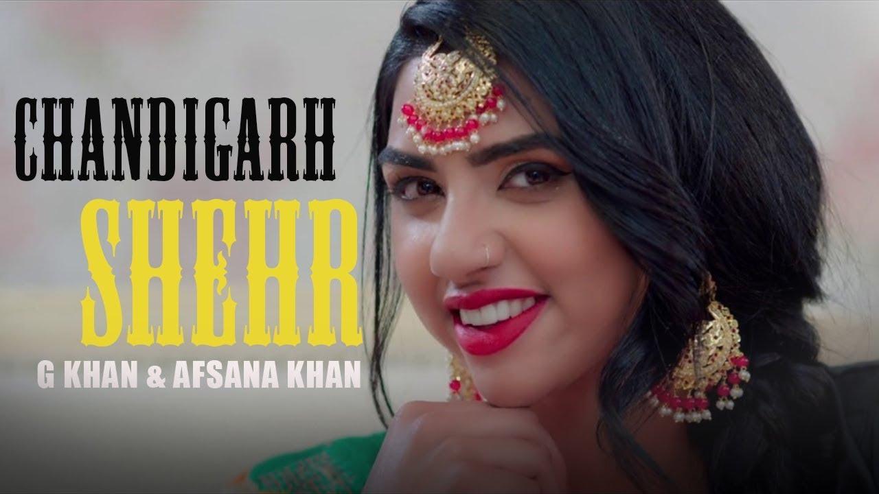 Munde Chandigarh Shehar De G Khan Mp3 Download
