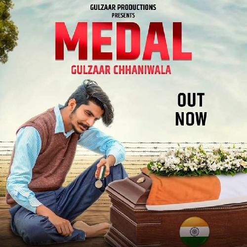 Medal Mp3 Song Download