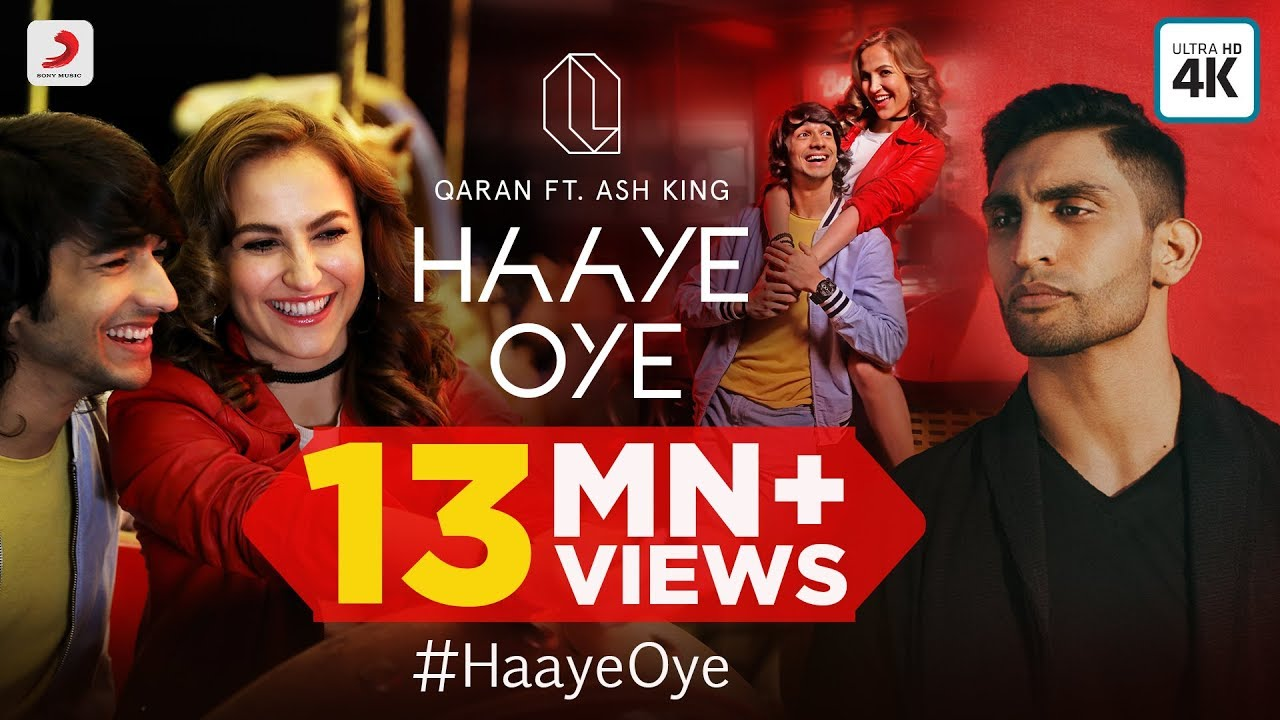 Haaye Oye Song Download Pagalworld Mp3
