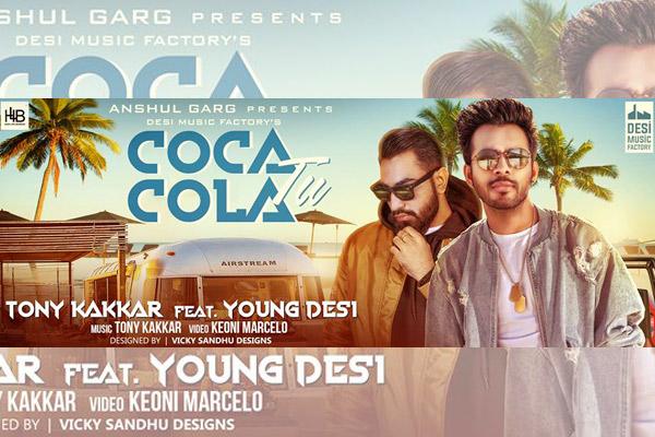 coca cola tu song download pagalworld