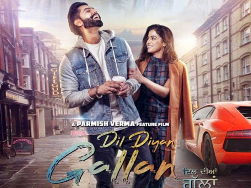 Photo of Dil Diyan Gallan Parmish Verma Song Download in HD For Free