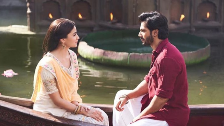 Kalank Title Track Mp3 Download