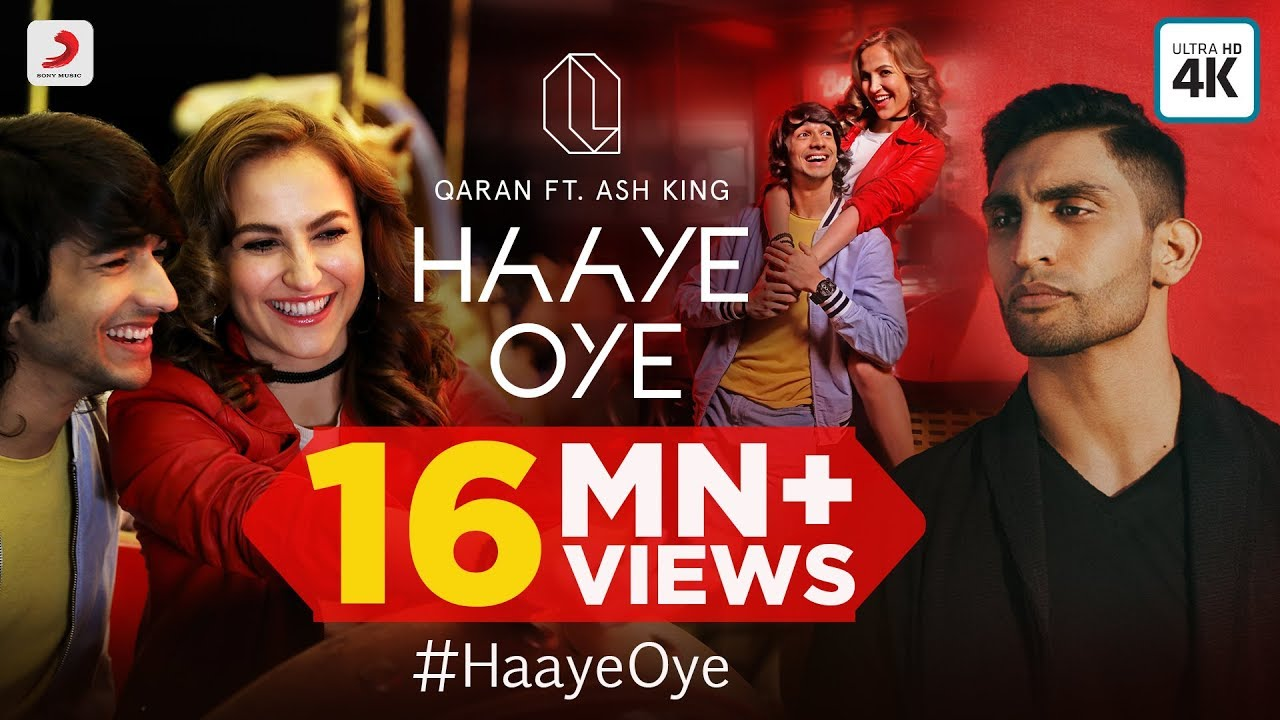 Photo of Haye Oye Mp3 Download Pagalworld in High Definition [HD]
