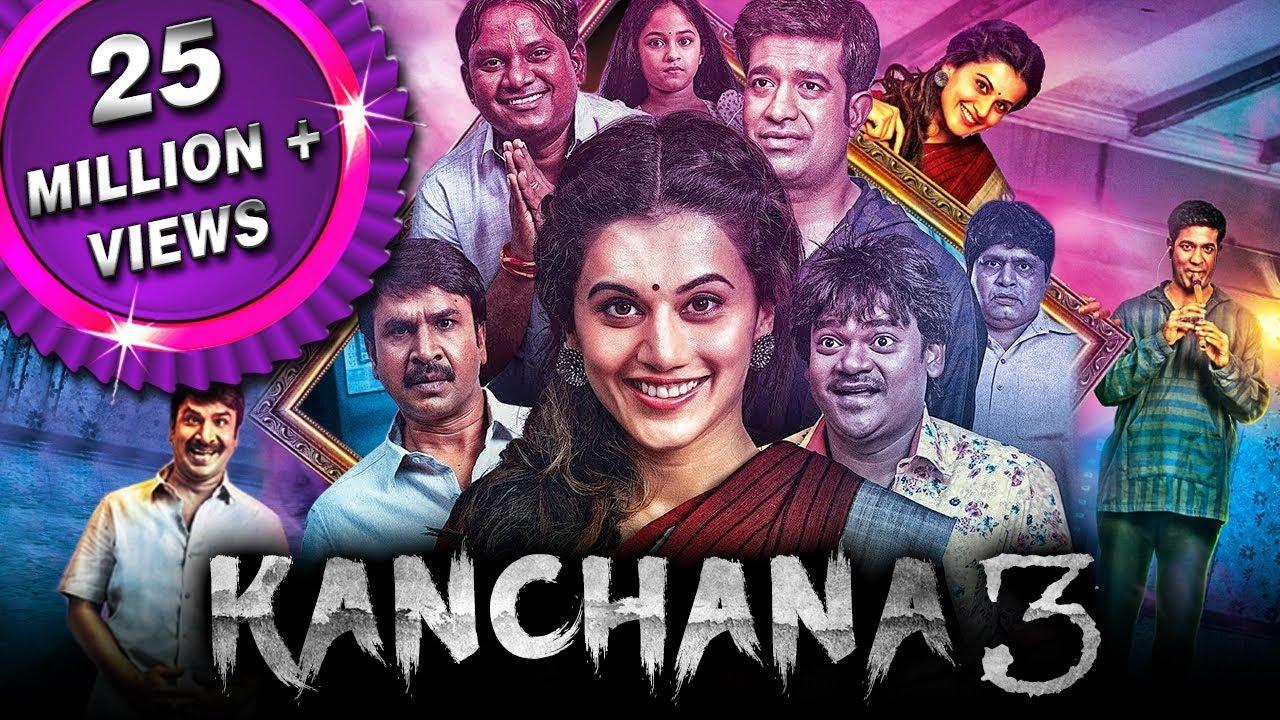Kanchana 3 Mp3 Song Download