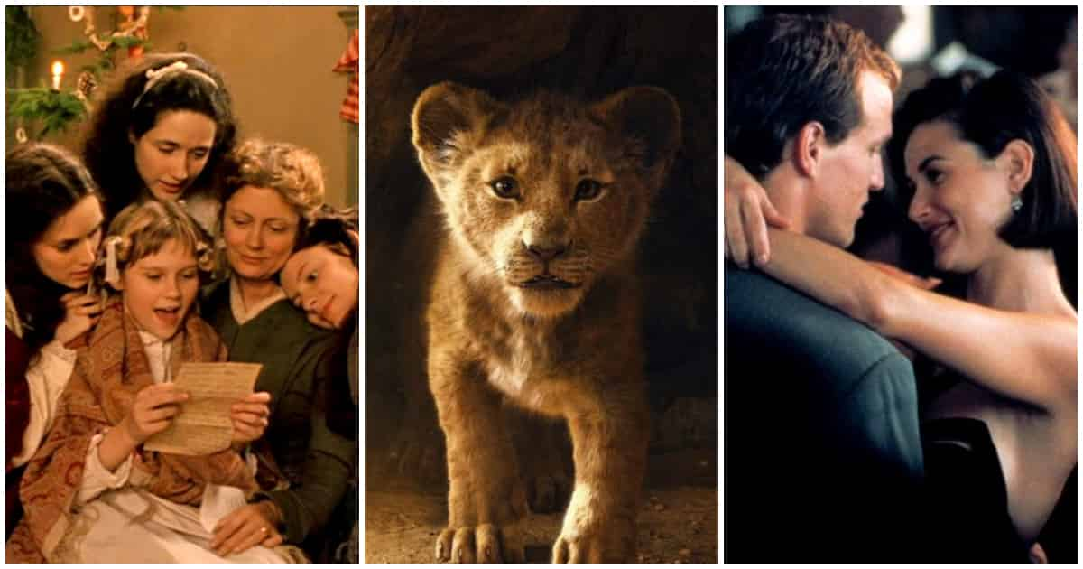 Photo of Every 1990 Movie Remake Coming to Make You Relive Your Childhood