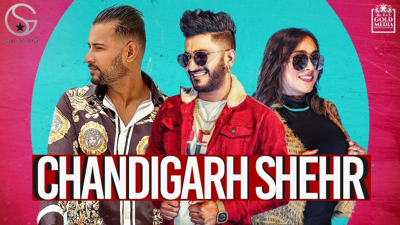 Photo of G Khan New Song Chandigarh Mp3 Download Mr Jatt HD