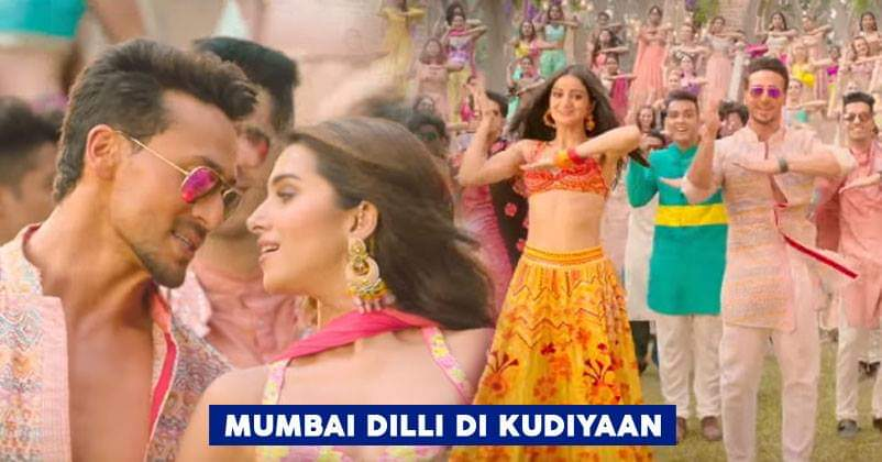 Mumbai Dilli Di Kudiya Song Download