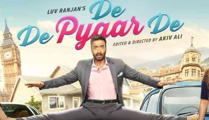 De De Pyar De Movie Songs Download