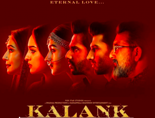 Download lagu Kalank Song By Mr Jatt ( MB) - Sony Mp3 music video search engine