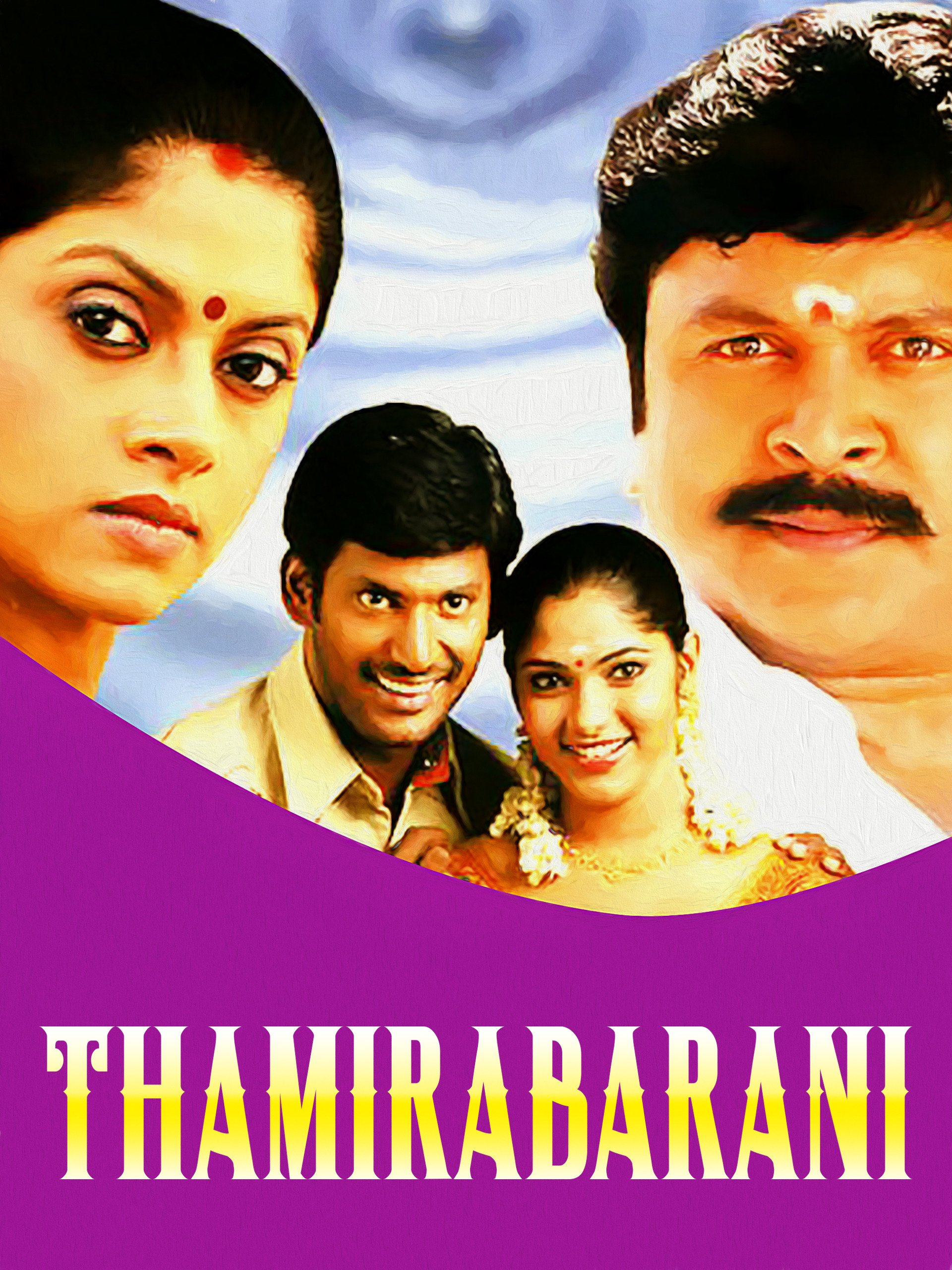 Photo of Thamirabarani Mp3 Songs Download in High Quality 320Kbps Audio