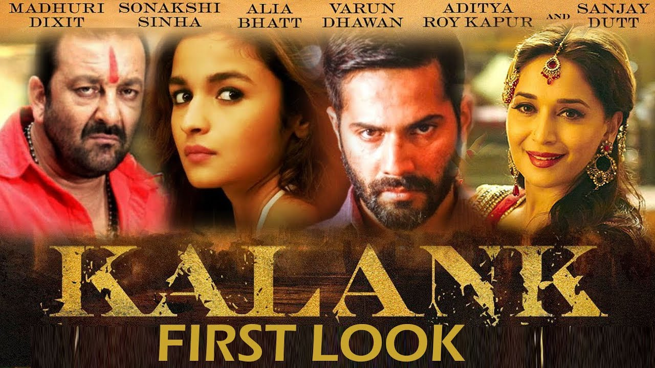 Kalank Movie Song Download Pagalworld