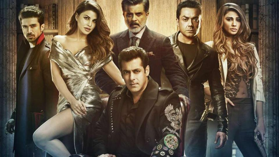 race 3 songs download pagalworld mp3