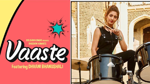 Vaaste Song Download Pagalworld