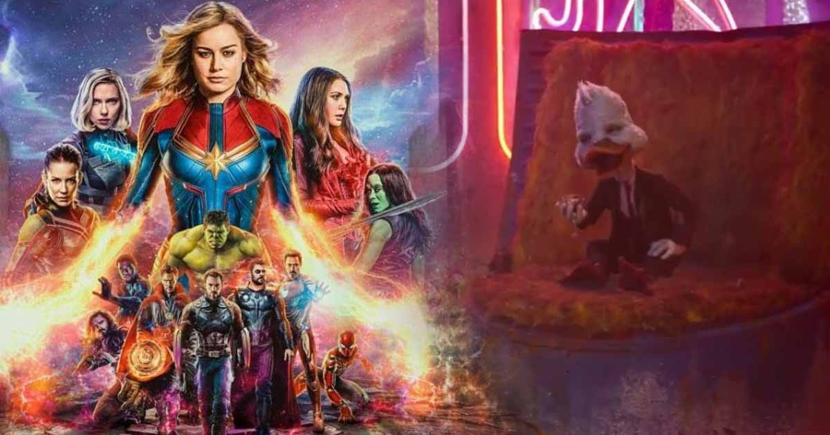 Photo of Avengers: Endgame – Howard The Duck Cameo Was Almost Out of Plans