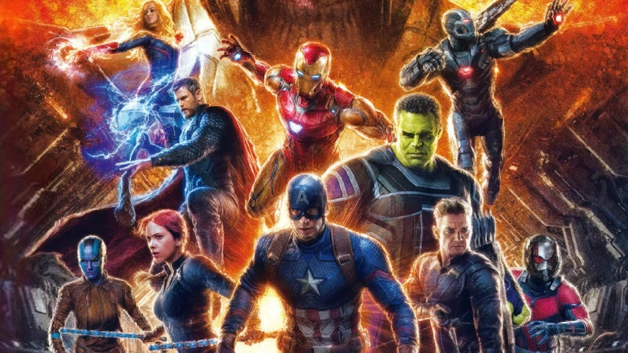 Photo of Avengers: Endgame Runtime Without End Credits Revealed