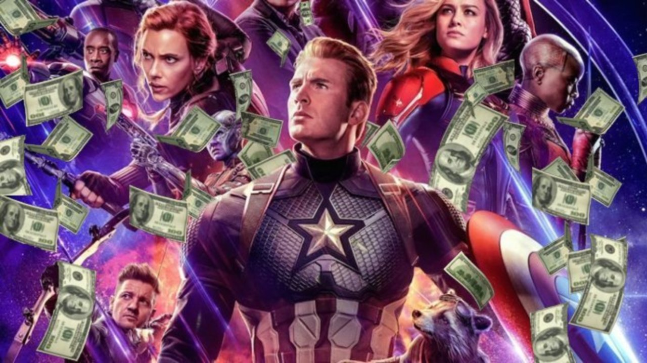 Photo of Avengers: Endgame Box Office Projected For a Record Breaking Second Weekend