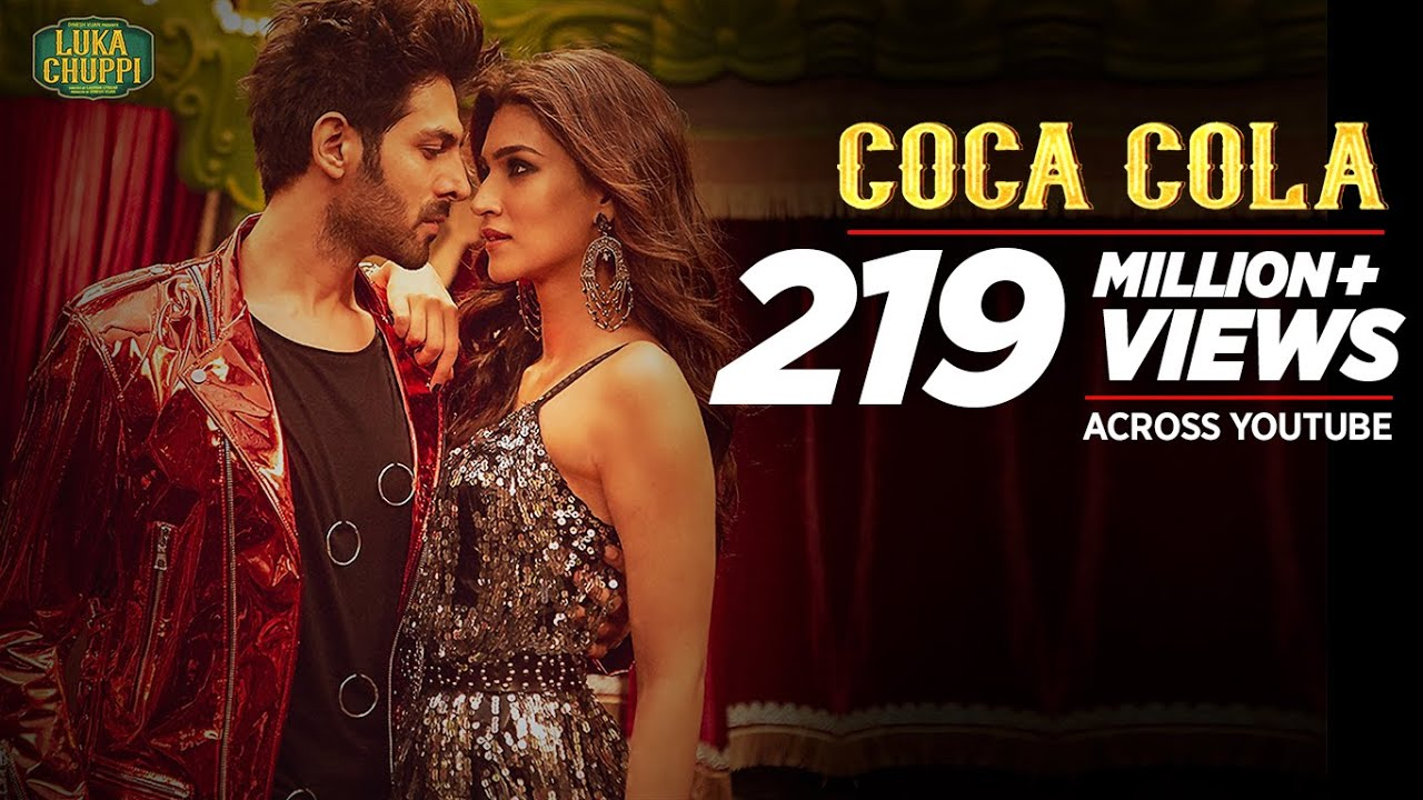 Coca Cola Song Download Mp4