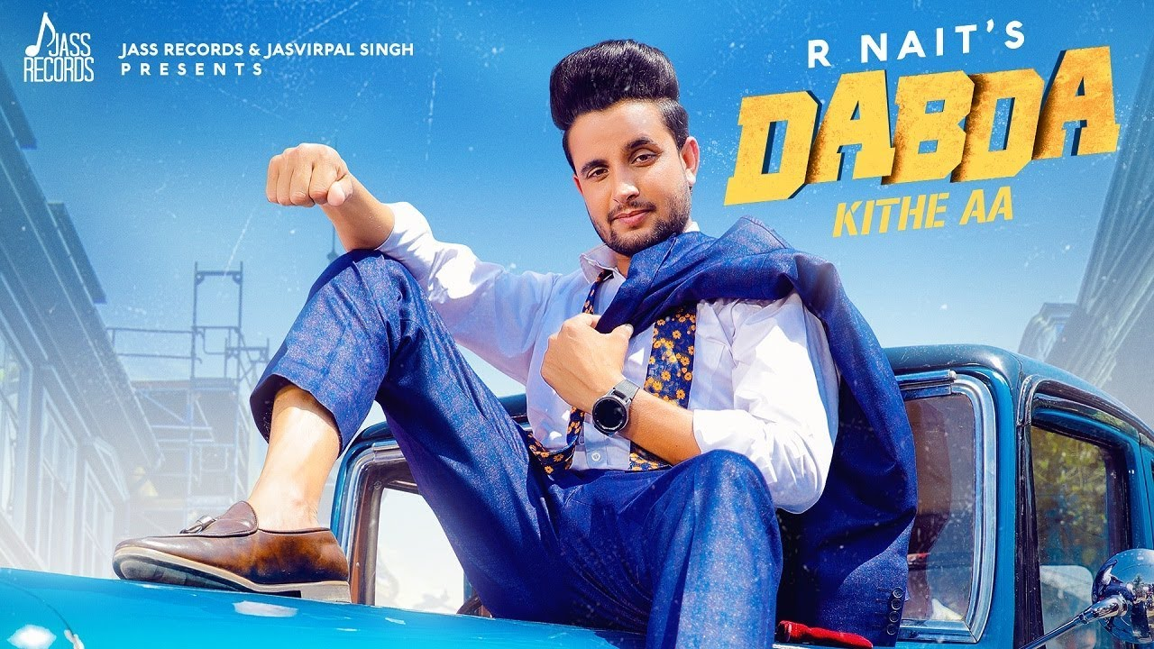 Photo of Dabda Kithe Aa Song Mp3 Download Pagalworld in HD For Free