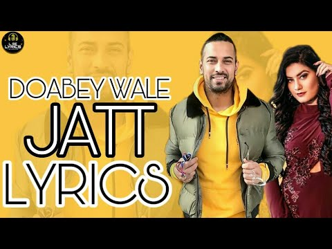 Dubey Wale Jatt Mp3 Download