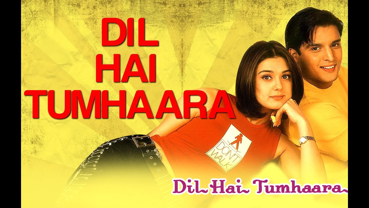 Photo of Dil Hai Tumhara Mp3 Songs 320Kbps Free Download in HD