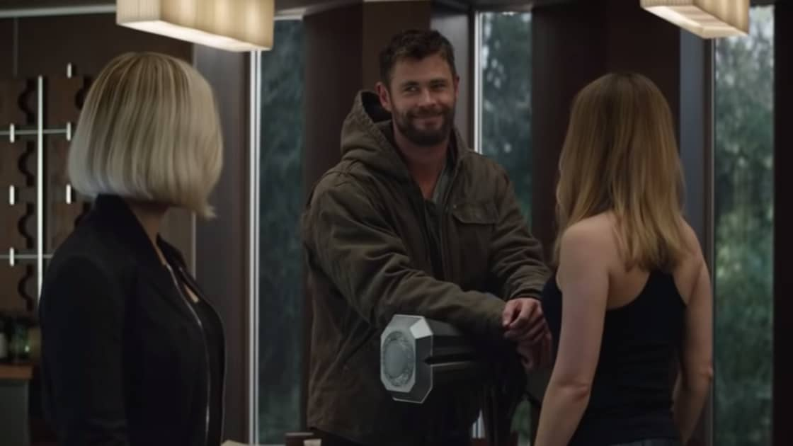 Photo of Chris Hemsworth Teases His Return After Avengers: Endgame
